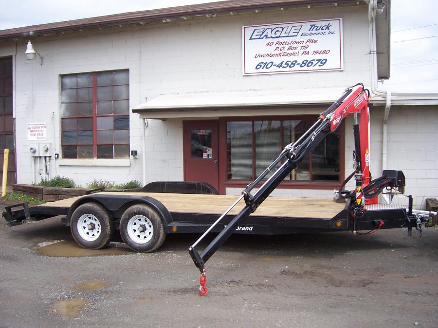 Autoflex airbag smooth Ride also Winch Trucks further Iron Bull 5x10 Dump Trailer Tandem Axle Scissor Lift further Liftgates further Safety Checklists. on pickup truck dump trailers